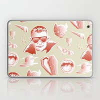 Vampcation Laptop & iPad Skin