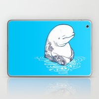 Sea Boy Laptop & iPad Skin