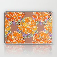 Blossoms Laptop & iPad Skin