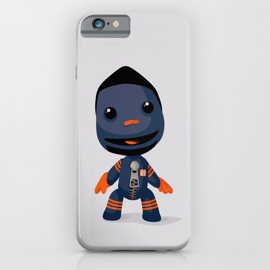 Sackboy (Henry Melton) iPhone & iPod Case