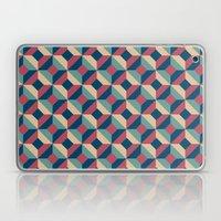 MRABA pattern 2 Laptop & iPad Skin