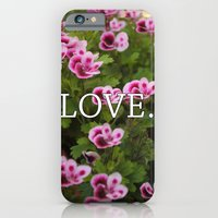 iPhone & iPod Case featuring Armony. by Marta Zappia