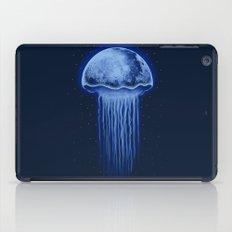 Moon Jellyfish iPad Case