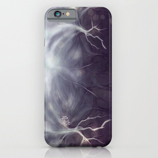 I may not be there yet, but I'm closer than before. iPhone & iPod Case