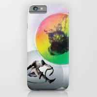 Ghost Warriors iPhone 6 Slim Case