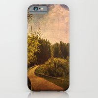 The Road To Grandma's Ho… iPhone 6 Slim Case