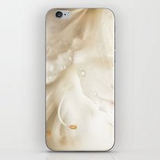 invite {white} iPhone & iPod Skin