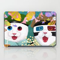 3D iPad Case