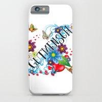 Gutmensch iPhone 6 Slim Case