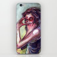Volatile iPhone & iPod Skin