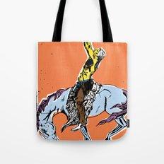 Spirit Rider Tote Bag