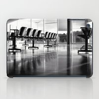 Crowded iPad Case