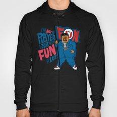 Big Fun Hoody