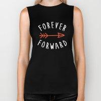 Forever Forward Biker Tank