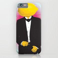 Lemonhead iPhone 6s Slim Case
