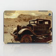 Remembered iPad Case