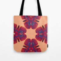 Mandala I Tote Bag