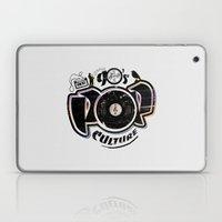 90's Pop Culture Laptop & iPad Skin