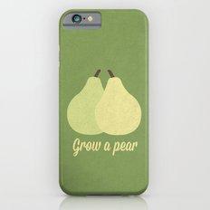 Grow a Pear iPhone 6 Slim Case