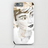 Audrey Hepburn iPhone 6 Slim Case