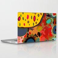 La Vie Laptop & iPad Skin