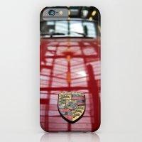 Porsche 911 / I iPhone 6 Slim Case