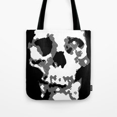 Skull 1 Tote Bag