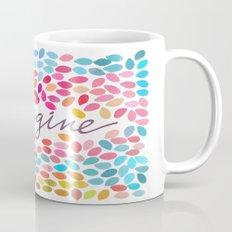 Imagine [Collaboration with Garima Dhawan] Mug