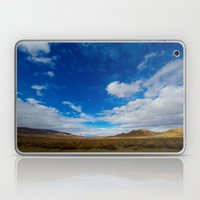 And, Oh, The Vast Beauty Of This World Laptop & iPad Skin