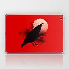 King Of Crooks Laptop & iPad Skin