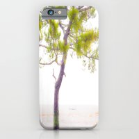 iPhone & iPod Case featuring Growth by Karol Livote