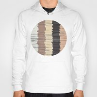 Shreds of Colors 3 Hoody