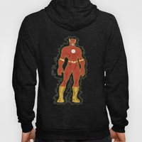 The Flash Hoody