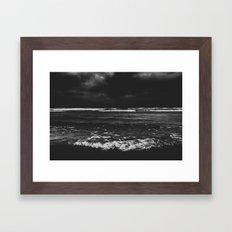 The Things We Choose Framed Art Print