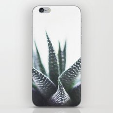 Green Topaz #society6 #decor #buyart iPhone & iPod Skin