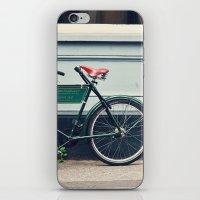 Verde iPhone & iPod Skin