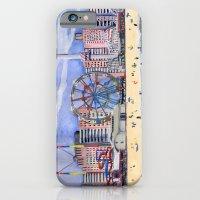 Coney Island iPhone 6 Slim Case