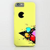 GREEDY  iPhone 6 Slim Case