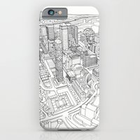 Canary Wharf iPhone 6 Slim Case