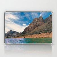 Canyon Waters Laptop & iPad Skin