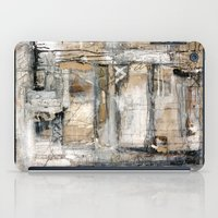 Abstract iPad Case