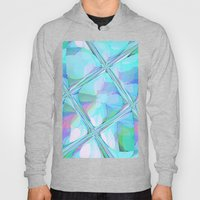 Re-Created  Glass Ceilin… Hoody