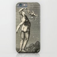 CONCEPTION INSPECTION iPhone 6 Slim Case