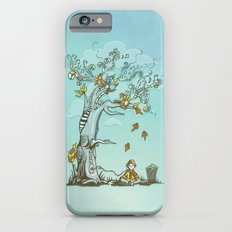 I Hear Music in Everything iPhone 6s Slim Case