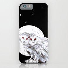Mutant Owls Slim Case iPhone 6s