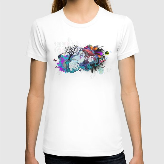 The Elder T-shirt