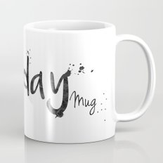 This is my Sunday ________ Mug