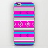 Dusky Moon iPhone & iPod Skin