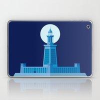 Lighthouse of Alexandria Laptop & iPad Skin