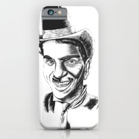 The Comedians iPhone 6 Slim Case